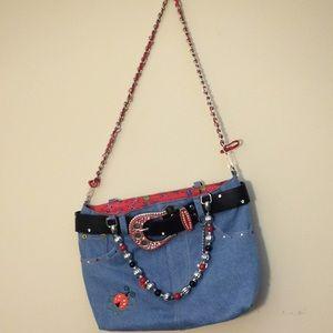 DIY Women's Handbag